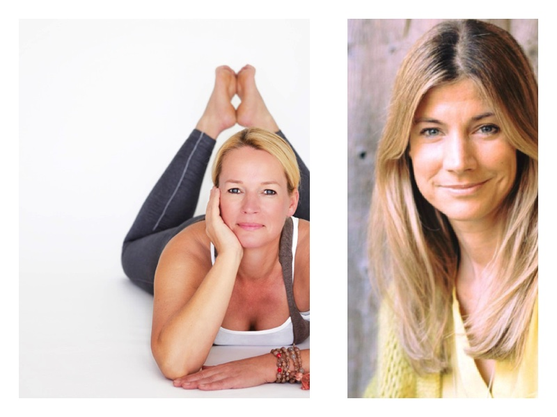 Hormon Yoga-Ausbildung